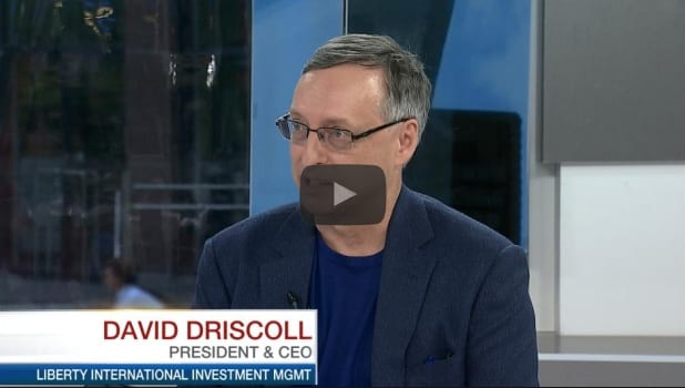 still photo of David Driscoll video