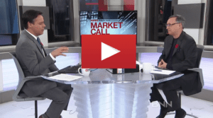 David Driscoll on BNN Market