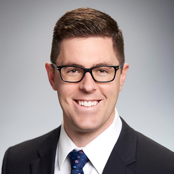 Brett Girard, CPA, CA, CFA