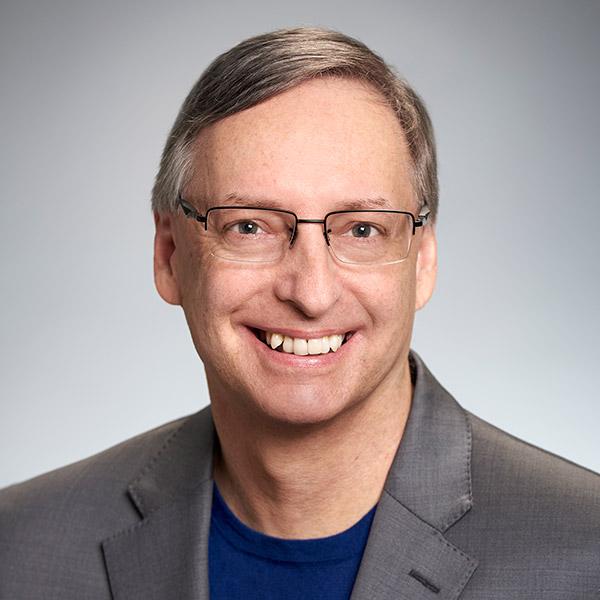 David Driscoll, CIM