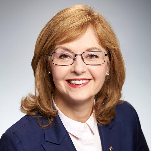 Tricia Matheson, CIM