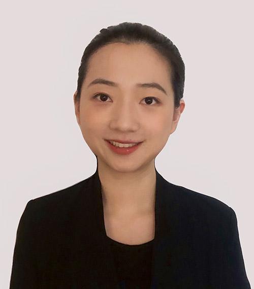 Victoria Zhang