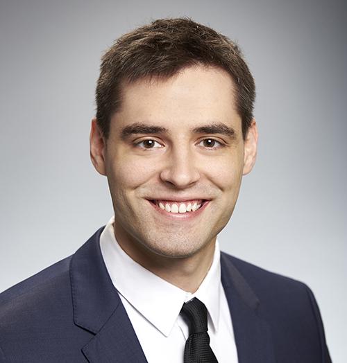 Thomas Zagrobelny, CFA